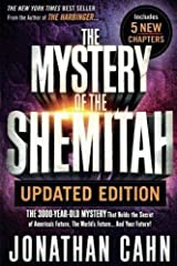 The Mystery of the Shemitah Updated Edition: The 3,000-Year-Old Mystery That Holds the Secret of America's Future, the World's Future...and Your Future! Paperback