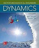 Vector Mechanics for Engineers - Dynamics, Beer, Ferdinand and Cornwell, Phillip, 0077687345