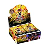 Yu-Gi-Oh! Millenium Pack Booster Box Card Game (Pack of 36) by Yu-Gi-Oh!