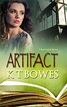 Artifact Rural English Mystery Bowes ebook