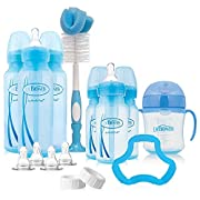 Dr Browns Options Baby Bottles Gift Set - Blue