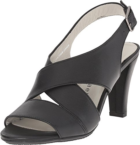 Eric Michael Womens Rio Black