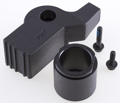 Hitachi 319712 Center Roller (D38) for the Hitachi VB16Y Rebar Cutter and Bender