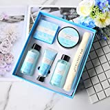 Spa Luxetique Spa Gift Baskets for Women, Ocean Spa