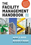img - for The Facility Management Handbook (Agency/Distributed) book / textbook / text book