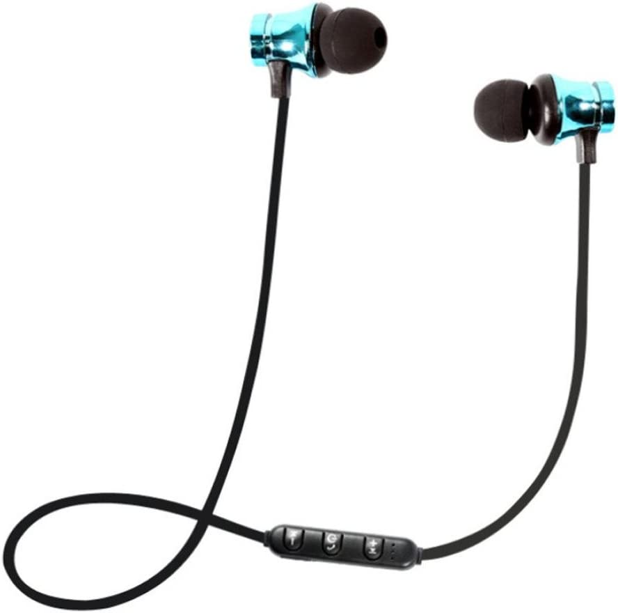 Wireless Headset Microphones Running In-Ear Headset for Music ...