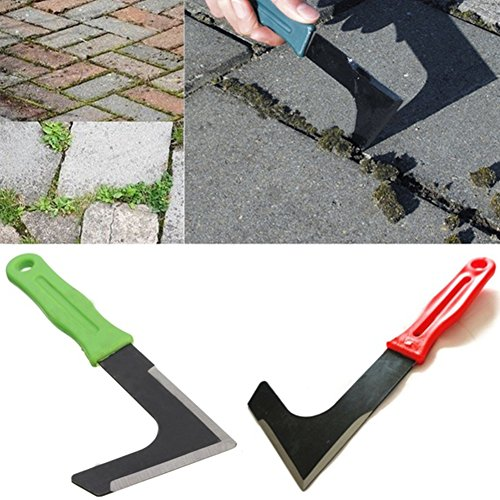 Garden Plants Tool Weeder Weed Remover Yard Lawn Tool Bonsai Tools Gardener Ground Drill by Generic