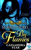 Download Surrounded By Flames (The Flames Trilogy Book 2) in PDF ePUB Free Online