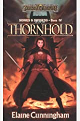 Thornhold (Song & Swords Book 4) Kindle Edition
