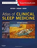 img - for Atlas of Clinical Sleep Medicine: Expert Consult - Online and Print, 2e by Meir H. Kryger MD. FRCPC (2013-10-31) book / textbook / text book