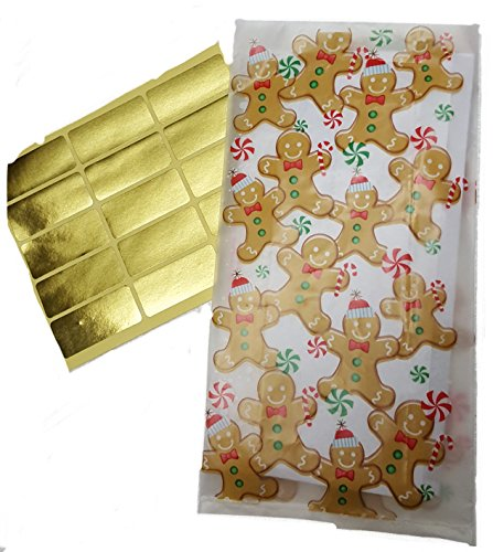 Christmas Themed Party Bags - 9