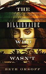 The Billionaire Who Wasn't (Sassy Suspense)