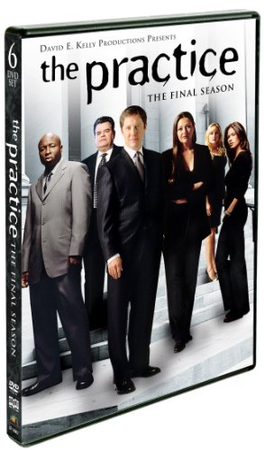 the practice dvd collection seasons 1 8