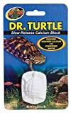 Zoo Med Laboratories SZMMD11 Dr. Turtle Slow-Release Calcium Block thumbnail