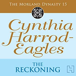 Dynasty 15: The Reckoning Hörbuch