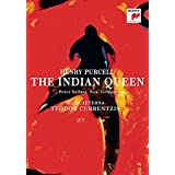 CURRENTZIS, TEODOR - PURCELL: THE INDIAN QUEEN