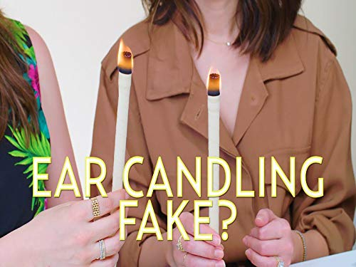 Does Ear Candling Really Work? We Found Out!