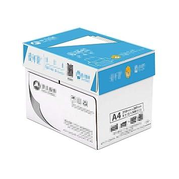 Papel de impresión de Papel A4 Papel de la Impresora láser ...