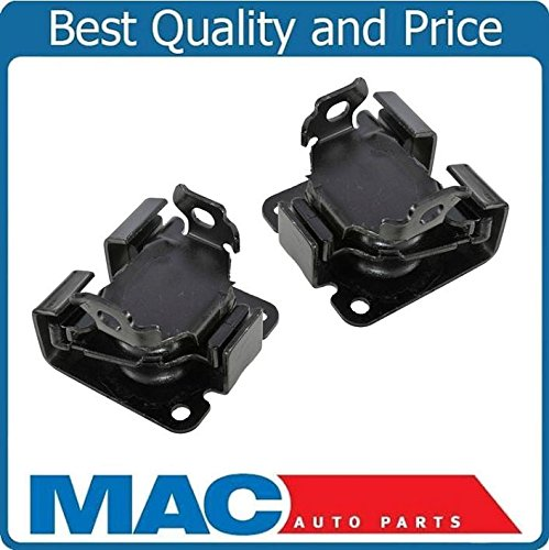 for 96-05 Blazer S10 Pick Up 4.3L 100% New L & R Engine Motor Mounts ALL NEW 2pc