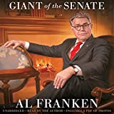 by Al Franken (Author, Narrator), Hachette Audio (Publisher) (2482)  Buy new: $29.65$25.95