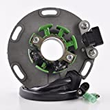 Rmstator amazon stator for suzuki rm125 rm250 1989 1995 oem repl 32101 27c00 fandeluxe Images
