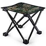 Poit Mini Folding Camping Stool Fishing Chair