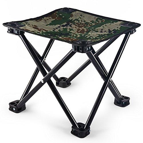 Poit Mini Folding Camping Stool Fishing Chair