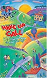 img - for Wake Up Call: 365 Bible readings to start your day (Tyndale Kids) book / textbook / text book