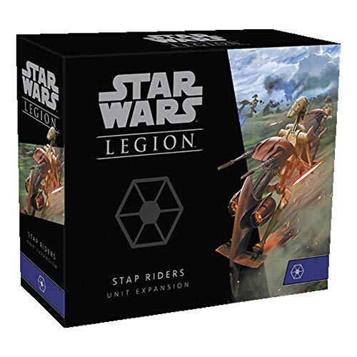 Star Wars Legion: STAP Riders