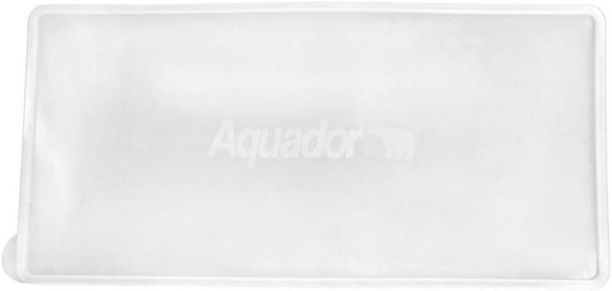 Aquador 71085 Widemouth In Ground Pool Skimmer Lid