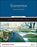 Economics, Binder Ready Version: Theory and Practice