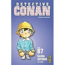 Détective Conan 87