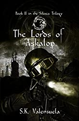 The Lords of Askalon (The Silesia Trilogy Book 2)