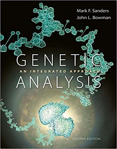 Amazon genetic analysis an integrated approach ebook mark f amazon genetic analysis an integrated approach ebook mark f sanders john l bowman kindle store fandeluxe Gallery