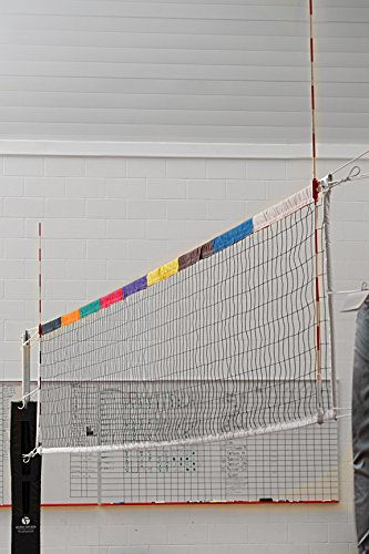 Tandem Net Zone System by Tandem