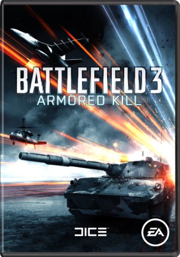 battlefield 3 armored kill - 3