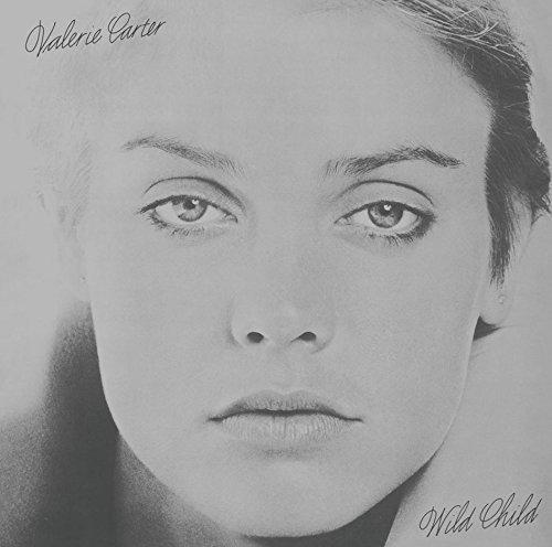 VALERIE CARTER - Wild Child