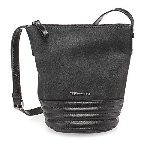 Tamaris CARLA Crossbody Bag, Borsa a tracolla Donna 22 x 20 x 16 cm