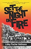 img - for Set the Night on Fire book / textbook / text book