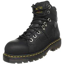 Dr. Martens Ironbridge Safety Toe Boot