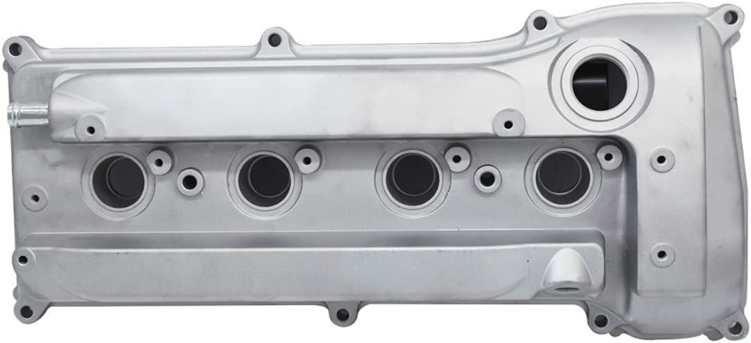 WFLNHB New 11201-28014 Engine Valve Cover Fit for Toyota Camry Harrier RAV4 Solara Matrix 2.4L 2AZ-FE Engine