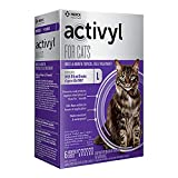 Activyl for Cats over 9lbs, 6-pack