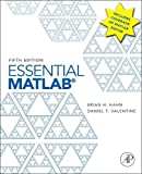 img - for Essential MATLAB for Engineers and Scientists, Fifth Edition book / textbook / text book