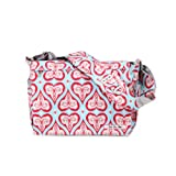 Ju-Ju-Be Be All Diaper Bag, Sweet Hearts
