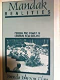 img - for Mandak Realities: Person and Power in Central New Ireland book / textbook / text book