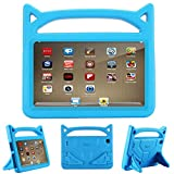 All-New Fire 7 2017 Case,Riaour Kids Shock Proof Protective Cover Case for Amazon