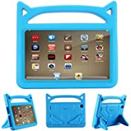 All-New Fire 7 2017 Case,Riaour Kids Shock Proof Protective Cover Case for Amazon Fire 7 Tablet...
