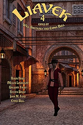 book cover of Liavek 4