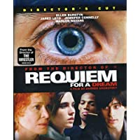 Deals on Requiem For a Dream Blu-ray
