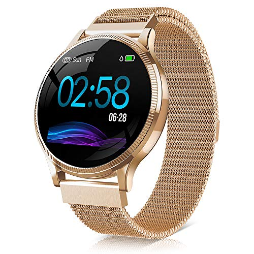 Smartwatches mujer